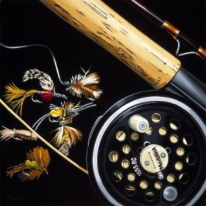 My Father's Gear by Ray Pelley