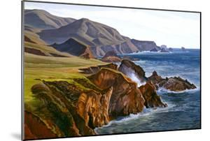 Big Sur by Ray Strong