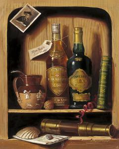 Jameson Gold by Raymond Campbell