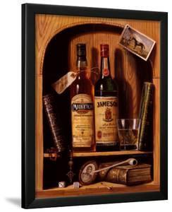 Jameson Irish Whiskey by Raymond Campbell