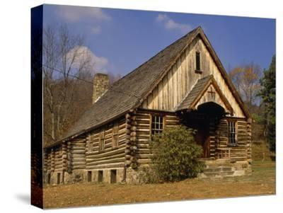 Laurel Valley Community Church in Central Appalachia