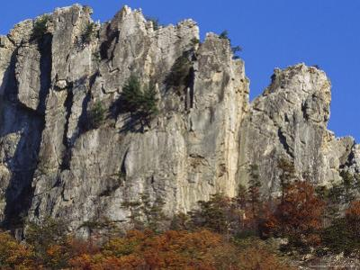 Tuscarora Quartzite Seneca Rocks