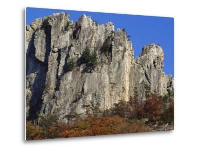Tuscarora Quartzite Seneca Rocks