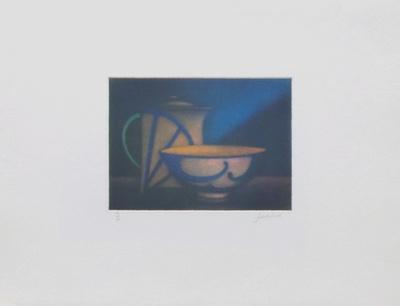 Rayon de soleil-Laurent Schkolnyk-Limited Edition