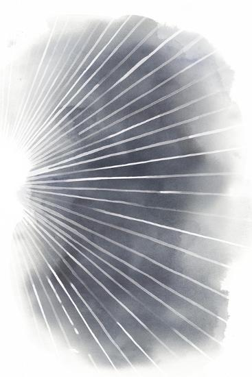 Rays II-Grace Popp-Art Print