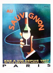 Au Sauvignon by Razzia