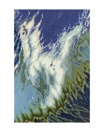 Reach for the Sky I-Margaret Juul-Art Print