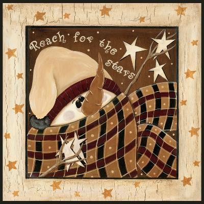 Reach for the Stars-Jo Moulton-Art Print