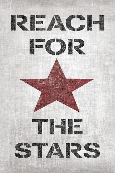 Reach for the Stars-N^ Harbick-Art Print