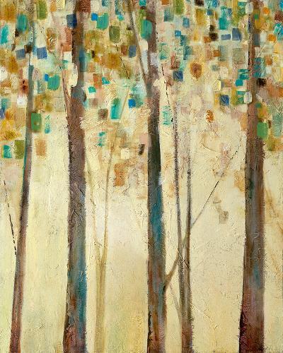 Reach for the Sun II-Carol Robinson-Art Print