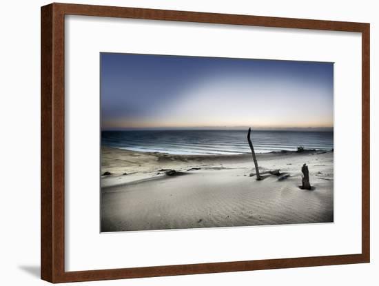 Reach for the Sun-Mel Brackstone-Framed Photographic Print