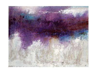 Reach I-Joshua Schicker-Giclee Print