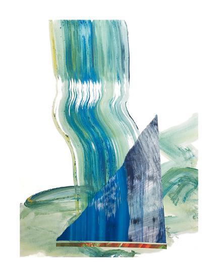 Reach Out-Veronica Bruce-Art Print