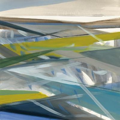 Reaching Forward-Jo Maye-Art Print