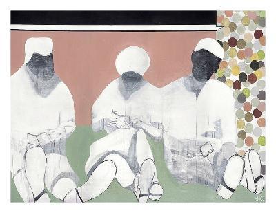 Readable-Nicolai Kubel Olesen-Art Print