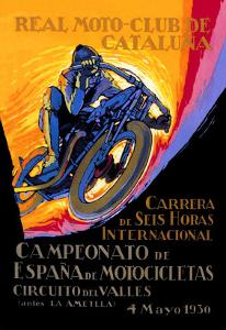 Real Motor Club of Cataluna, 6 Hour Race