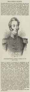 Rear-Admiral Seymour, Second in Command of the Baltic Fleet