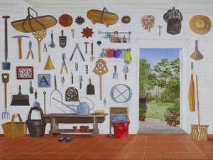 Everything in its Place by Rebecca Campbell