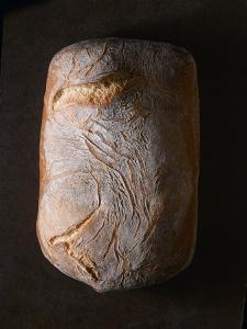 A Loaf of Bread by Rebecca Hale
