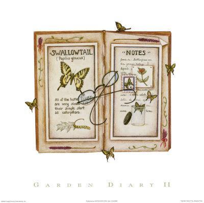 Garden Diary II
