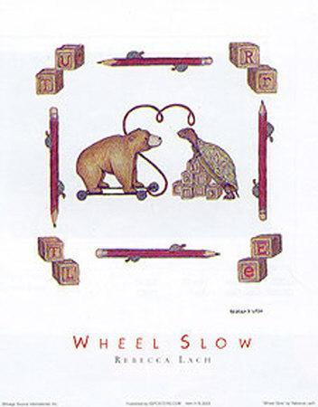Wheel Slow