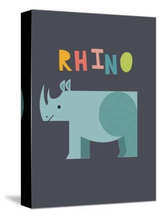 Bold Rhino