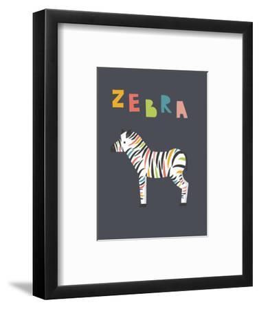 Bold Zebra