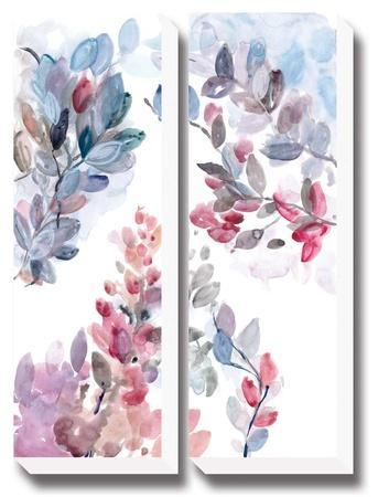 Spring Borough II by Rebecca Meyers