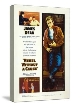 Rebel Without a Cause, 1955, Directed by Nicholas Ray