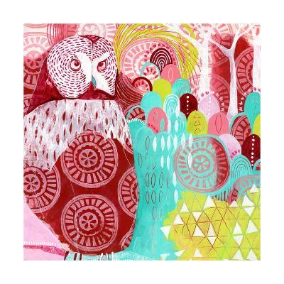 Rebirth-Jessica Swift-Art Print