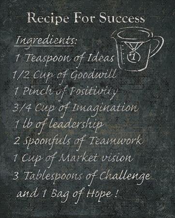 Recipes for Life IV