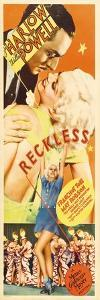 Reckless, 1935