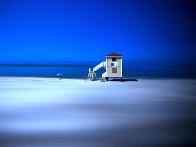 Recline-Josh Adamski-Photographic Print