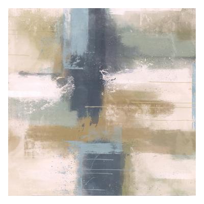 Recondite Mind 4-Cynthia Alvarez-Art Print