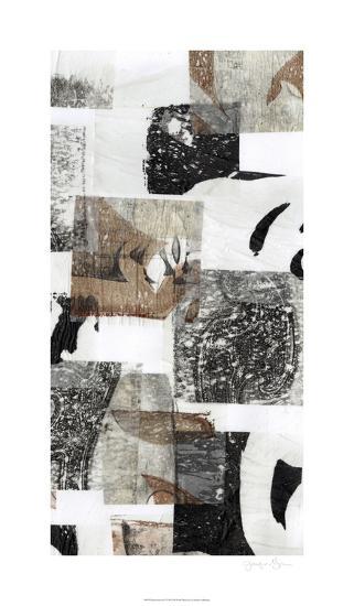 Reconstructed I-Jennifer Goldberger-Limited Edition