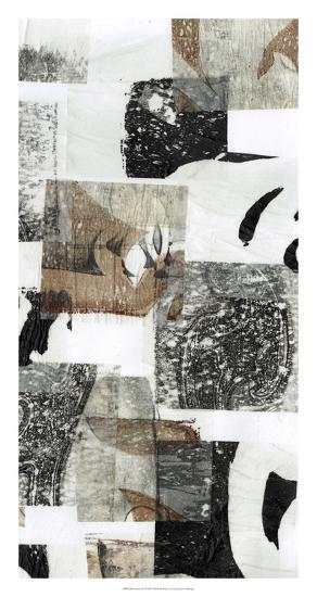Reconstructed I-Jennifer Goldberger-Premium Giclee Print