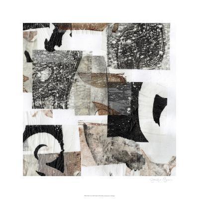 Reconstructed IV-Jennifer Goldberger-Limited Edition