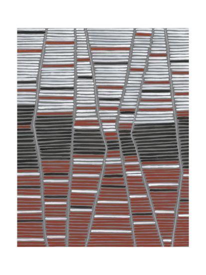 Recursion I-Vanna Lam-Premium Giclee Print