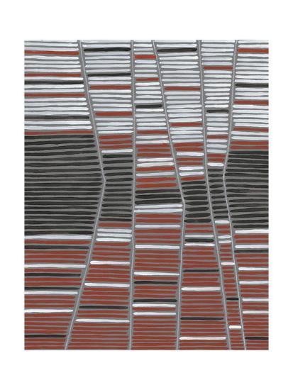 Recursion II-Vanna Lam-Premium Giclee Print