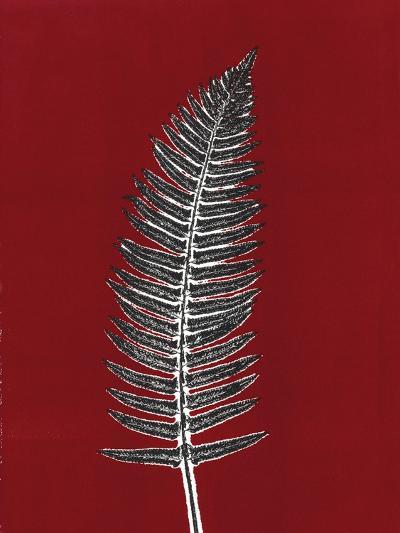 Red 5-Mary Margaret Briggs-Premium Giclee Print