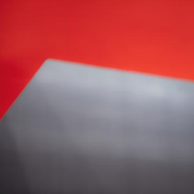 Red Angle-Acer Images-Premium Photographic Print