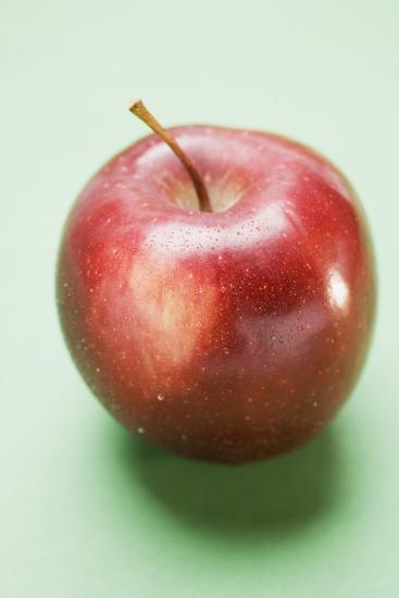 Red Apple, Variety Stark-Foodcollection-Photographic Print
