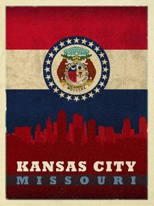 KC flag by Red Atlas Designs