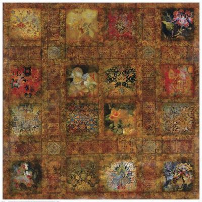 Red Carpet-Kemp-Art Print