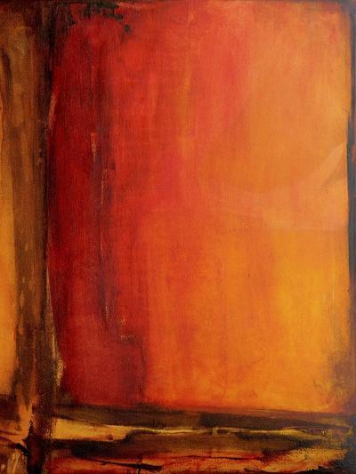 Red Dawn II-Erin Ashley-Art Print