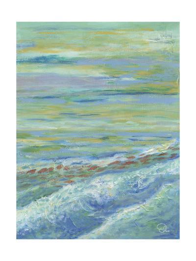 Red Fish II-Olivia Brewington-Art Print