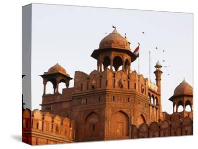 Red Fort, Delhi, India, Asia