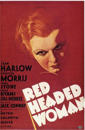 Red-Headed Woman