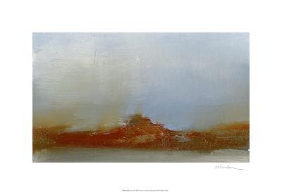 Red Horizon IV-Sharon Gordon-Limited Edition