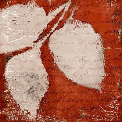 Red Impressions II-Lanie Loreth-Premium Giclee Print